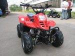 Детский квадроцикл двс на бензине мини ATV
