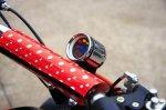Электрический детский квадроцикл на аккумуляторе E-ATV